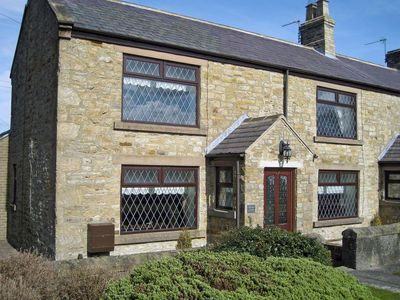 Photo for 2BR Cottage Vacation Rental in Bishop Auckland, County Durham
