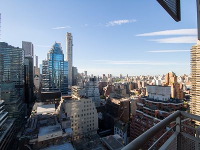 Luxury - Opposite Bloomingdales, high ceilings with views of Central Park