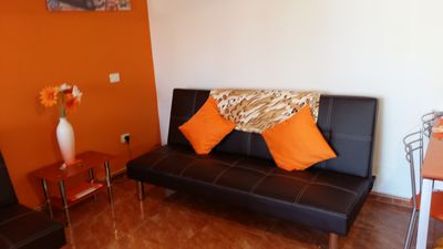 Photo for 1 Bedroom S/C Apartment in Tenerife in  Don Pedro complex costa del Silencio