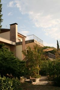 Photo for Villa: sleeps 15, swimming pool, garden, 2 large terraces, unforgettable view