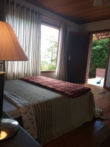 Photo for Master suite in the best gated blue stone condo on the lizard route.