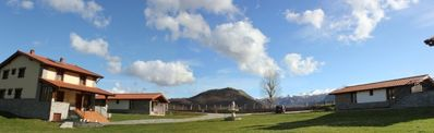Photo for Rural apartment Les Xanes for 8 people