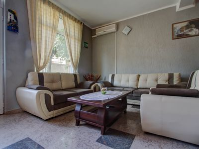 Photo for 2 Bedroom Apartment With Pool, Sauna And Gym Located Few Minutes Of City Center