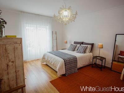 Photo for White Guest House, your dream vacation in Peniche!
