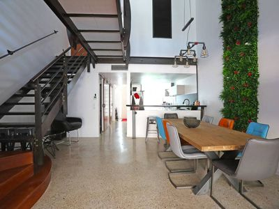 Photo for 5 stars loft in the center of Cannes