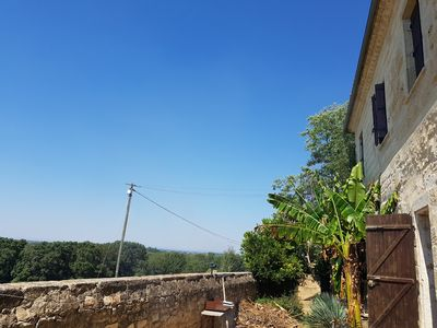 Photo for 3BR Cottage Vacation Rental in LE CAILAR, Occitanie