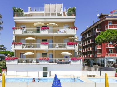 Photo for Apartments Condominio Semiramis, Lido Di Jesolo  in Venetische Adria - 4 persons, 1 bedroom