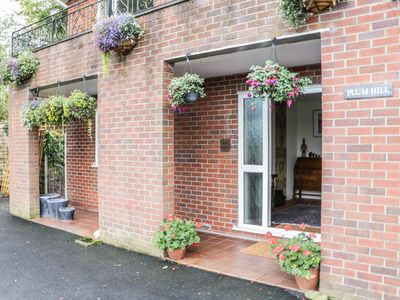 Photo for PLUM HILL STUDIO, pet friendly, with a garden in Oswestry, Ref 963200