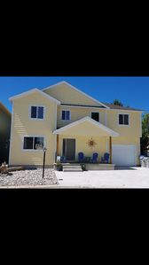 Photo for BRAND NEW 5 Bedroom Home in Grand Bend Beach* DOWNTOWN*