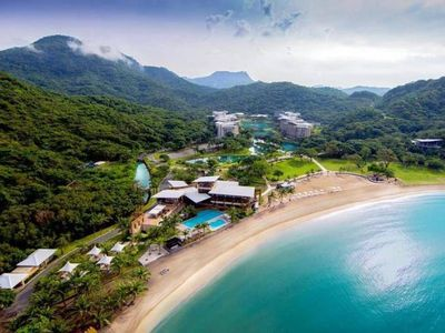 Photo for Pico de Loro Beach and Country Club Studio Unit