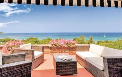 Photo for 6 bedroom accommodation in Punta Ala GR