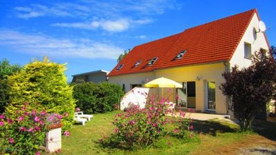 Photo for Holiday house Carteret for 6 persons with 3 bedrooms - Holiday house