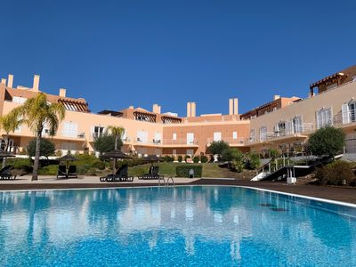 Photo for Cabanas Gardens  - 1 Bedroom  Apartment, quality and modern  furnutured.