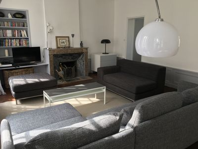 Photo for Large family house in the heart of Bayeux (up to 10 people)