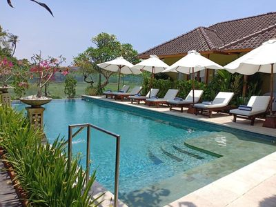 Photo for Sanur A-leesha Delux 4 Adult NonBreakfast NearBeach