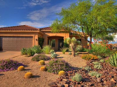 Photo for Desert Oasis...Legend Trail Community, Minutes to Cave Creek, Carefree, Troon