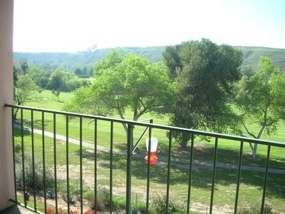 Photo for 180° Golf Course Backyard Along San Diego River In Mission Valley East