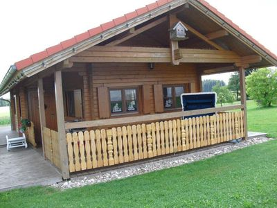 Photo for Holiday house Kanzach for 2 - 8 persons with 1 bedroom - Holiday home