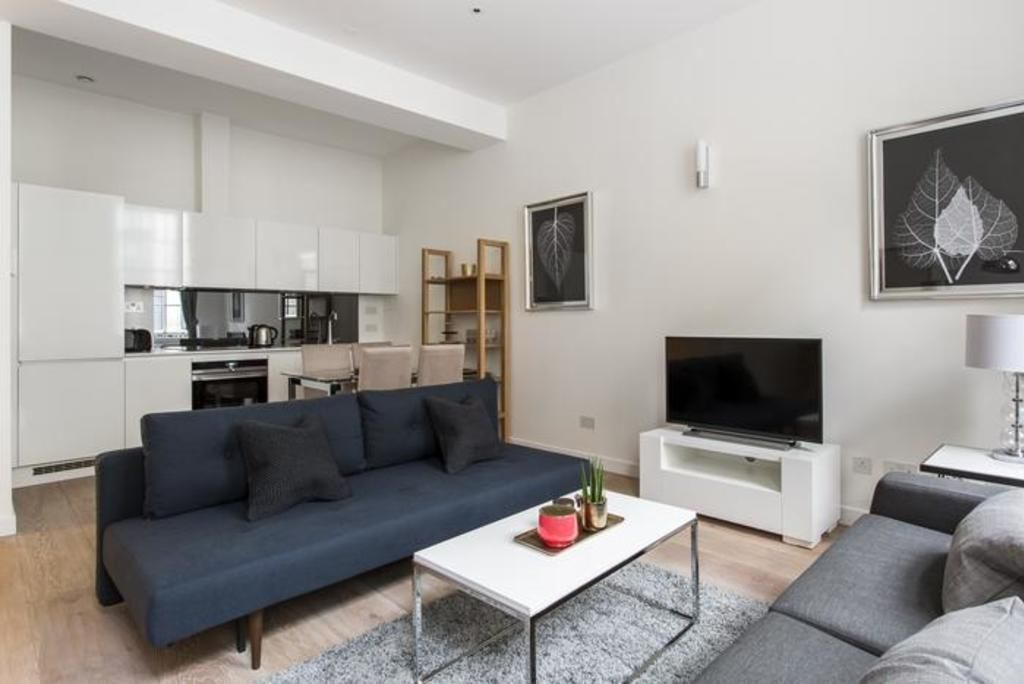 London Home 719, Enjoy a Holiday of a Lifetime Renting Your Own Private London Home - Studio Villa, Sleeps 2