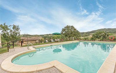 Photo for 1 bedroom accommodation in San Cipriano-Gubbio Pg