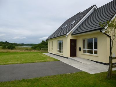 Photo for Lakeside dormer bungalow