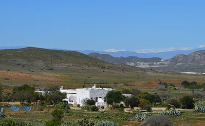 Photo for Self catering El Campillo for 10 people