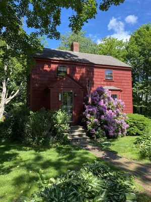 Photo for 1920's Cottage in the Heart of York Harbor