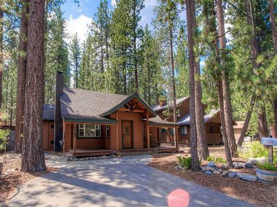 Photo for Cancel for Free South Lake Tahoe Retreat w/4 Bedrooms