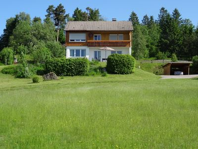 Photo for Country house on the sunny hillside