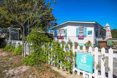 Welcome to Crabby Pirate!  ****Click on the Media Tab for this property to view a great interactive floor plan and photo file!****