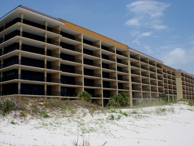 Photo for 2BR Condo Vacation Rental in Dauphin Island,, Alabama