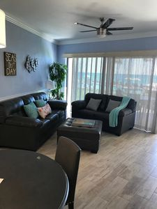 Photo for Ground floor completly remodeled Beach Paradise