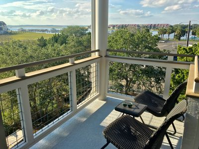 Photo for Studio Apartment 8 on Folly River