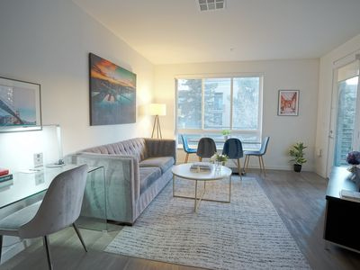 Photo for Urban Flat | Fully Inspected | Corporate or Leisure