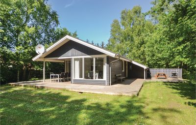 Photo for 3 bedroom accommodation in Grenaa