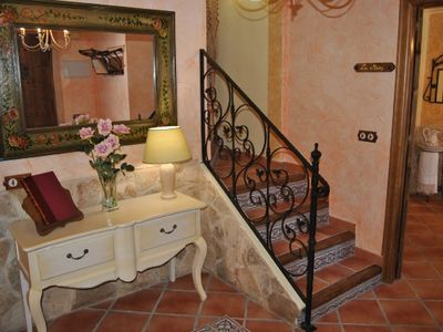 Photo for Self catering La Posada de Garcinarro for 10 people
