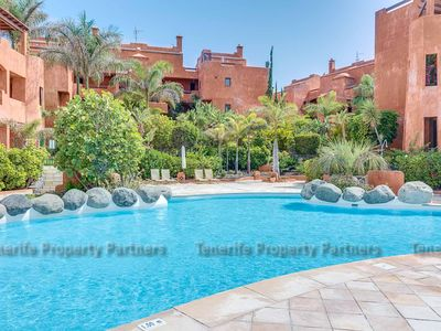 Photo for Apartment/ flat - Palm Mar Arona