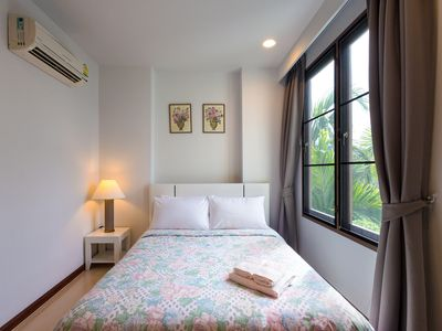 Photo for Baan SanSuk HH_2Bedroom Apt PoolView:BCC