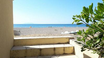 Photo for Holiday house Terme Vigliatore for 2 - 6 persons with 2 bedrooms - Holiday house