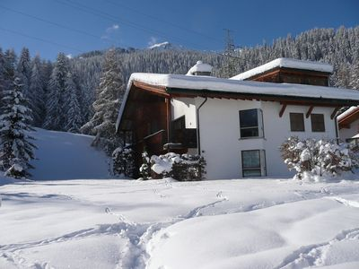 Photo for Spacious and comfortable alpine apartment in beautiful location