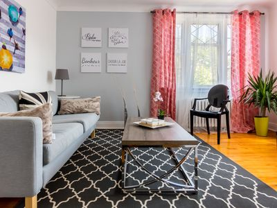 Photo for Charming Duplex Across from Jacques Cartier Park!