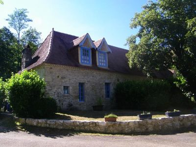 Photo for Campsite Le Pic *** - 3-Roomed Gîte 5 People