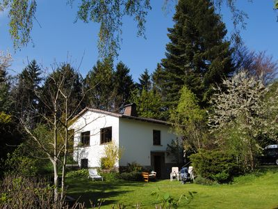 Photo for Detached house with large garden, Diemelsee, Sauerland