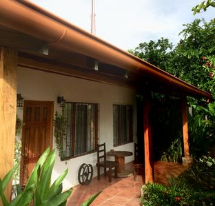 Photo for Casa Pitaya - close to beaches and LIR airport - house in quiet neighborhood,
