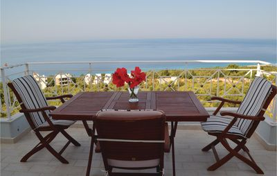 Photo for 2 bedroom accommodation in Dhermi