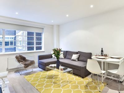 Photo for Luxury Apartment - South Kensington, Chelsea