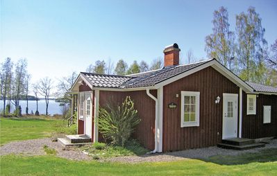 Photo for 2 bedroom accommodation in Hovmantorp