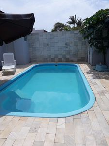 Photo for GROUND FLOOR APARTMENT WITH POOL IN FAMILY ENVIRONMENT