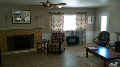 Photo for Now open for Graduation 2018, Fully Furnished Apartment In Beautiful Chico, CA.