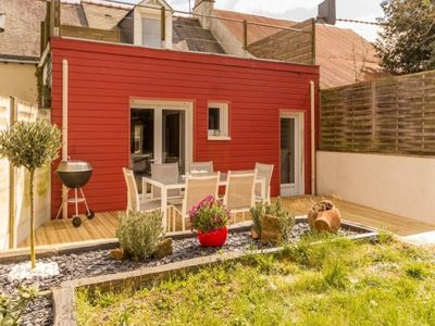 Photo for Gite Blain, 2 bedrooms, 5 persons